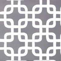 Latticework Tile IV Fine-Art Print