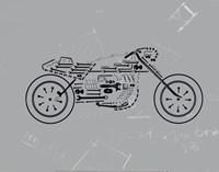 Mechanics III Fine-Art Print