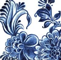Delft Design IV Fine-Art Print