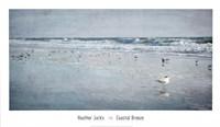 Coastal Breeze Fine-Art Print