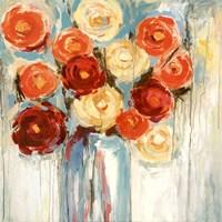Sunlit Blooms Fine-Art Print