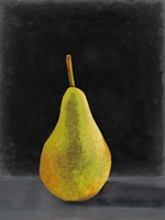 Fruit on Shelf IV Fine-Art Print