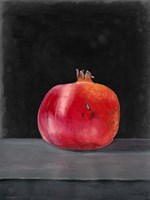 Fruit on Shelf V Fine-Art Print
