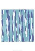 Pattern Waves I Fine-Art Print