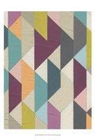 Confetti Prism V Fine-Art Print