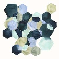 Crystallize II Fine-Art Print