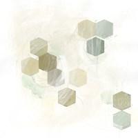 Honeycomb Reaction II Fine-Art Print