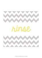 Rinse Fine-Art Print