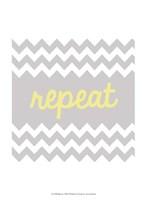 Repeat Fine-Art Print