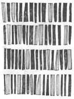 Symbol Imprint IV Fine-Art Print