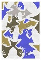 Hopper Panel I Fine-Art Print