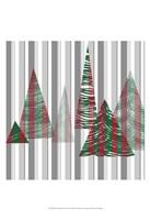 Oh Christmas Tree I Fine-Art Print