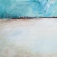 Mystic Sand I Fine-Art Print