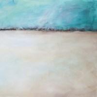 Mystic Sand II Fine-Art Print