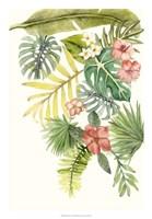 Soft Tropics I Fine-Art Print