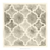 Neutral Impressions V Fine-Art Print