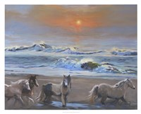 Dawn Passage Fine-Art Print