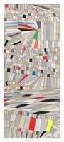 Hifi Grain II Fine-Art Print