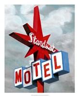 American Roadside VI Fine-Art Print