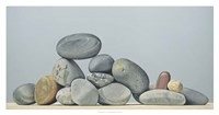 Rocks - Still Life Fine-Art Print
