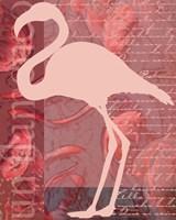 Flamingo Pink Fine-Art Print