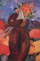 Florenza Mercado Fine-Art Print