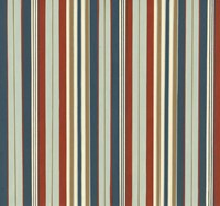 Alhambra Stripe Fine-Art Print