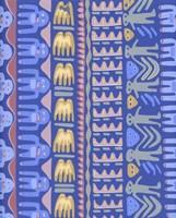 Hand Stamp Fine-Art Print