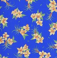 Hybiscus Blue Fine-Art Print