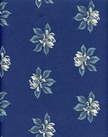 Magnolia Blue Fine-Art Print