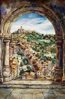 Dalla Torre Fine-Art Print