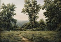 Vermont Meadow Fine-Art Print