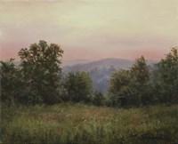 Evening Near Arlington Fine-Art Print