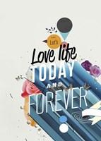 Everything Forever Fine-Art Print