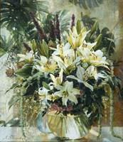 Andrew's bouquet Fine-Art Print