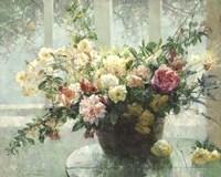 Summer Flowers Fine-Art Print