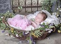 Sleeping Baby Fine-Art Print