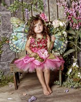 Beautiful Fairy 2 Fine-Art Print