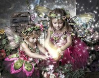Magical Light Fine-Art Print