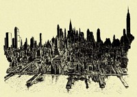 New York City 78 Fine-Art Print
