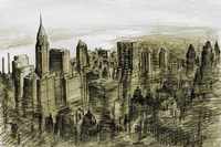 New York Midtown 78 Fine-Art Print
