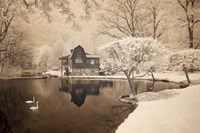 Petersen Mill, Saugatuck, Michigan 11 Fine-Art Print