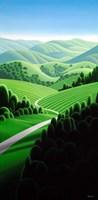 Wine Country Fine-Art Print