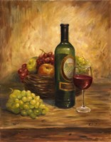 Tuscany Table Fine-Art Print