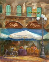 Caffe Filippini Fine-Art Print