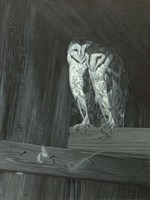 Heart To Heart Fine-Art Print