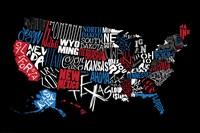 USA3 Fine-Art Print