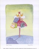 Felicity Wishes XVII Fine-Art Print