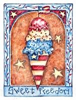 Sweet Freedom Fine-Art Print