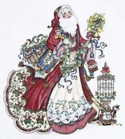 Twelve Days Of Christmas Fine-Art Print
